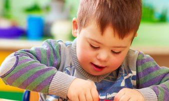 לתמוך בלמידה של ילדים עם צרכים מיוחדים | دعم تعلم الأولاد ذوي الاحتياجات الخاصة