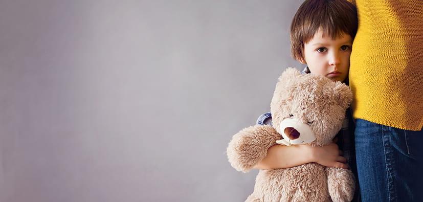 תסמונת הספקטרום האוטיסטי: מתחים במשפחה | متلازمة طيف التوحد: التوتر العائلي