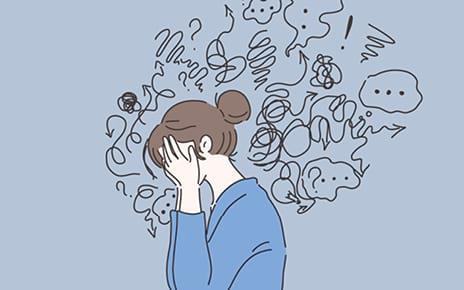 תמונה קטנה: חרדה ומצוקה נפשית של הורים בימי קורונה | القلق والضائقة النفسية لدى الوالدين في زمن الكورونا