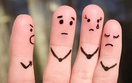 תמונה קטנה: כשהסגר והבידוד הופכים למסוכנים: אלימות במשפחה | حين يشكّل الحجر الصحي والعزل خطرًا: العنف الأُسري