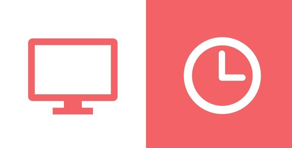 זמן מסך בימי קורונה | وقت الشاشة في أيام كورونا