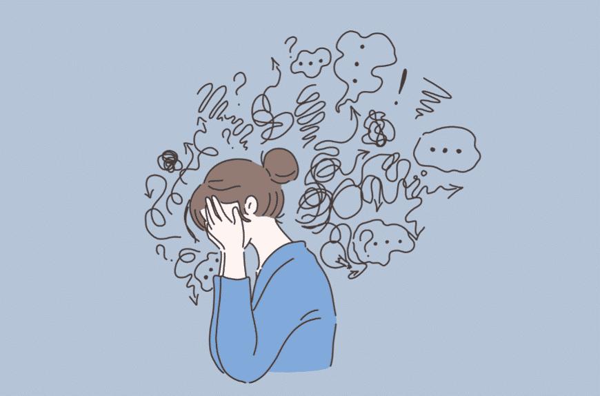 חרדה ומצוקה נפשית של הורים בימי קורונה | القلق والضائقة النفسية لدى الوالدين في زمن الكورونا