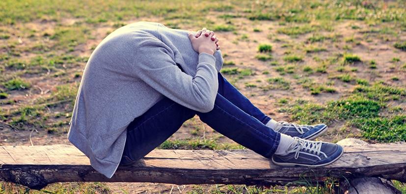 בני נוער במצוקה או במצבי סיכון